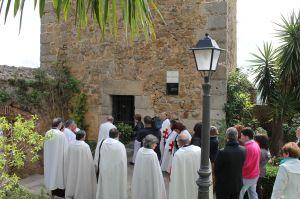 Jerez de los Caballeros será sede de la primera Casa del Temple de España