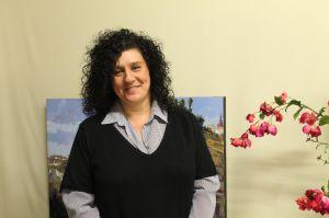 Marisa Gallardo preside la recién creada Federación de Asociaciones de Fibromialgia de Extremadura