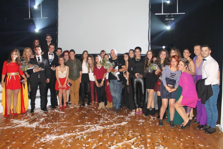 Festival de la Canción de Extremadura 2014